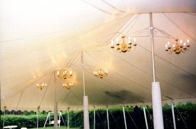 Brass Light Chandeliers