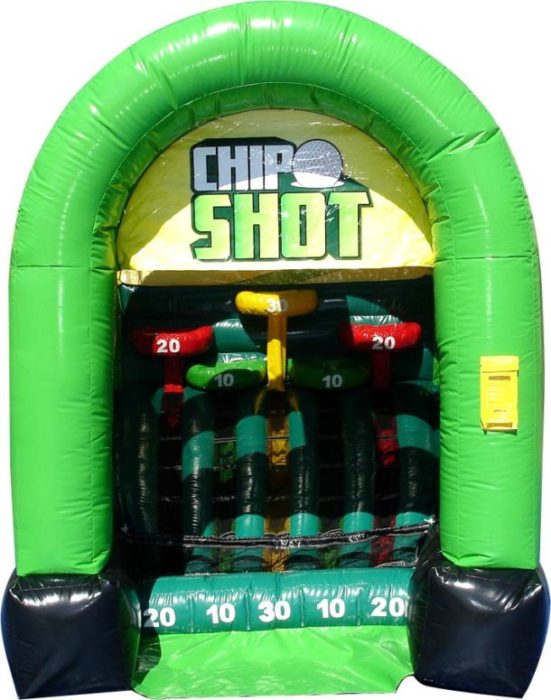 Chip Shot Golf