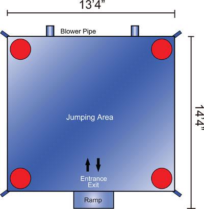 Module Jump - a