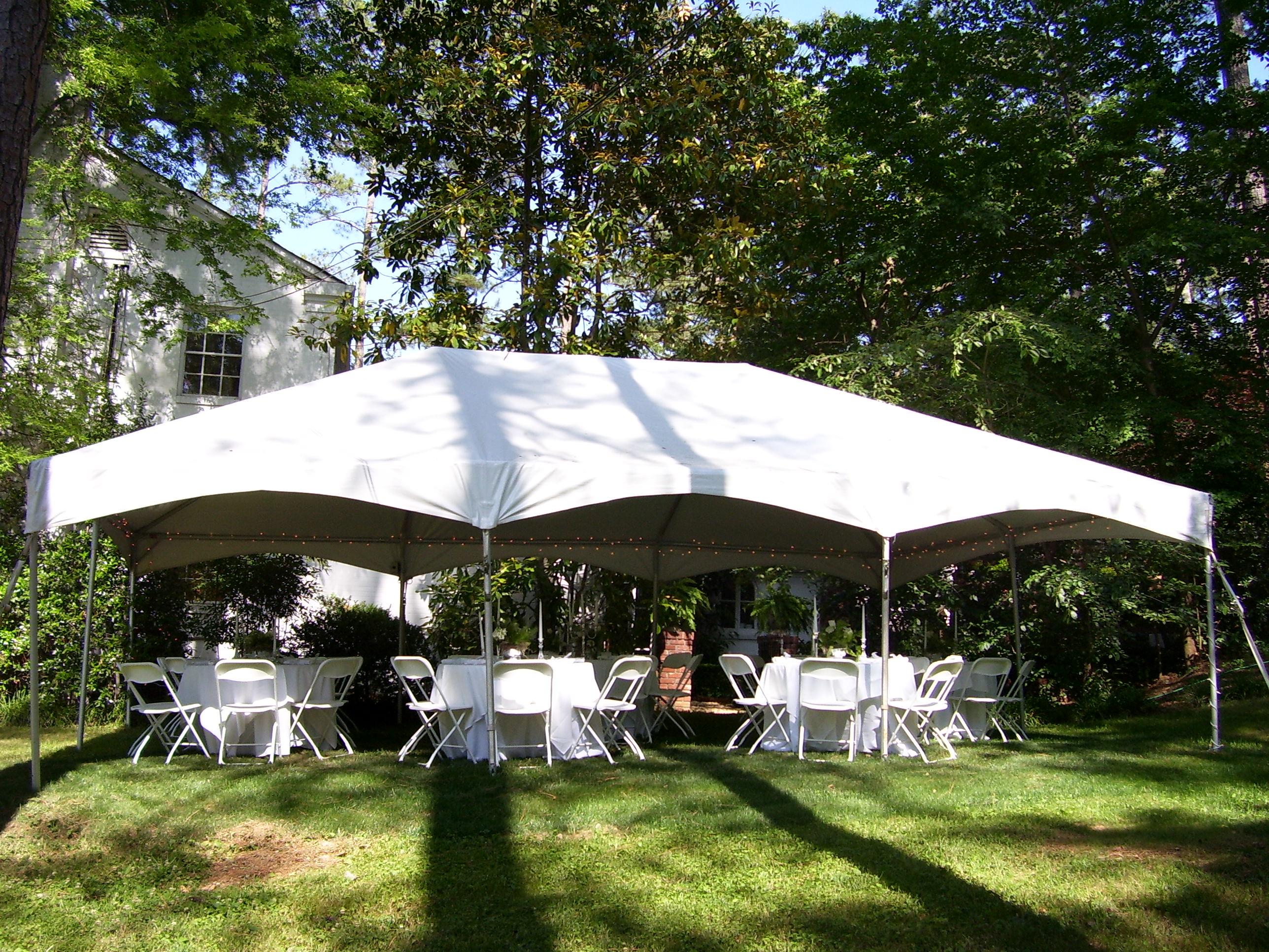 Photo Gallery – Tent Tech, Inc