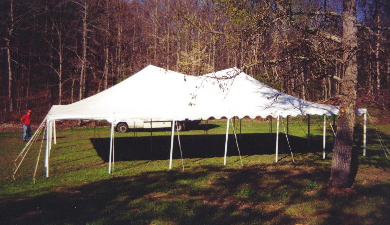 Carpas de Boda – Tent Tech, Inc