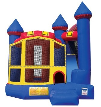 Air Castle Combo