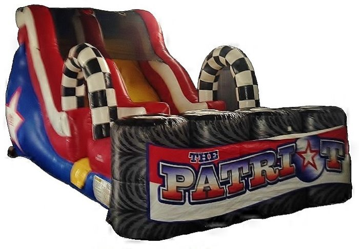 The Patriot Slide