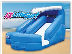 Lil Surf Slide